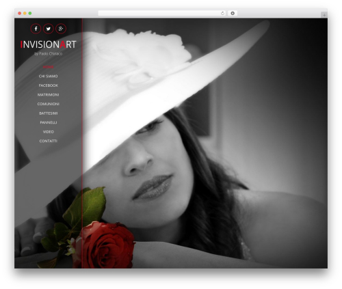 ePix best WordPress theme - invisionart.it