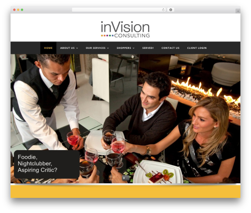 Free WordPress Simple Responsive Slider plugin - invisionconsulting.com