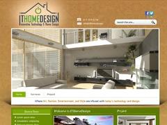 Theme WordPress ITHomeDesign