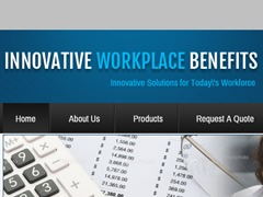 Innovative_Workplace_Benefits top WordPress theme