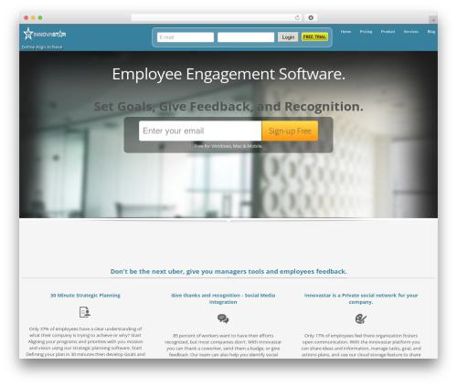 Free WordPress Paid Memberships Pro plugin - innovastar.com