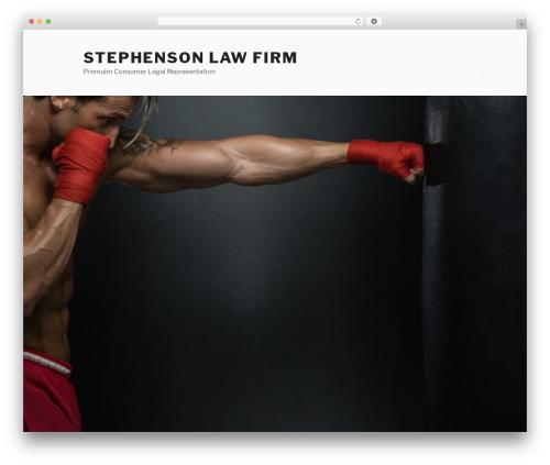 WordPress slider plugin - idahoconsumer.com