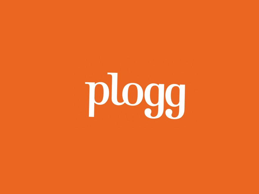 Best WordPress theme PloggMedia