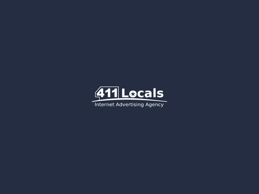 411Locals Custom Template theme WordPress