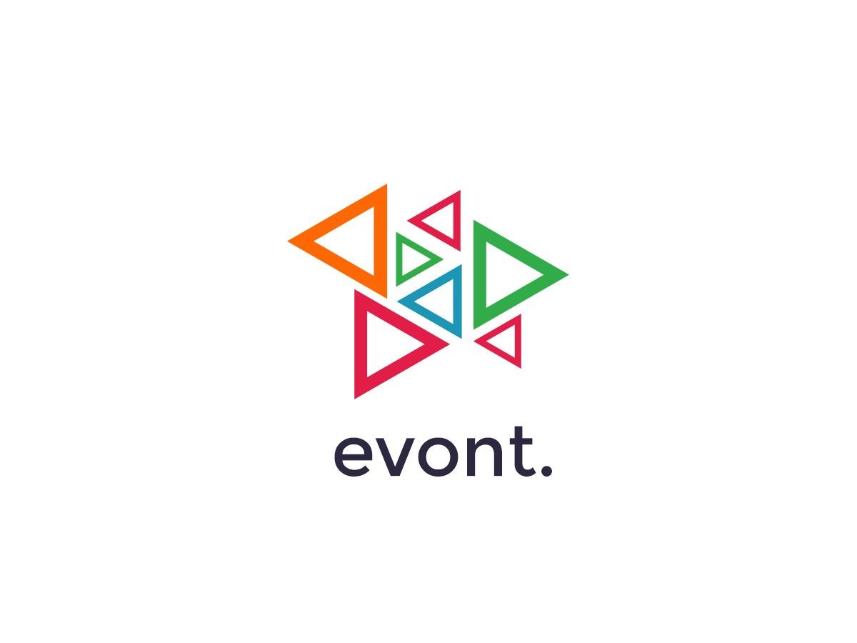 Evont company WordPress theme