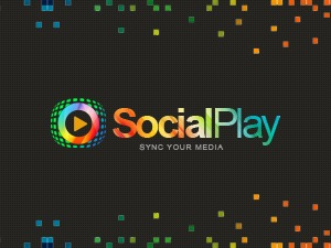 Social Play WordPress theme
