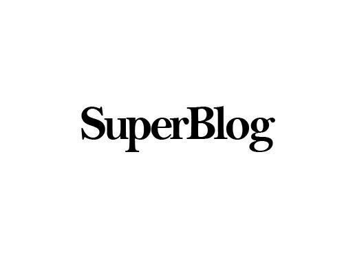 Superblog Theme WordPress blog template