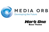 Theme WordPress Morb One