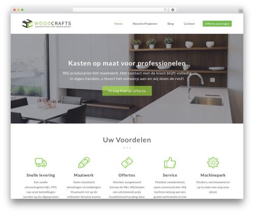 Total WordPress free download - woodcrafts.be