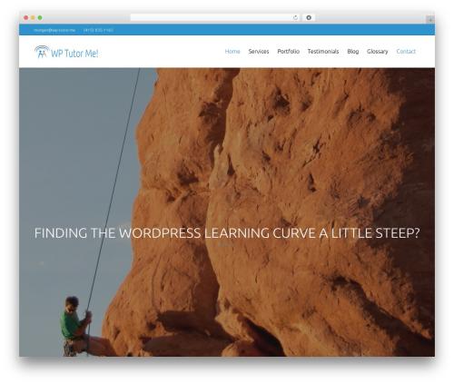 Free WordPress 3D Tag Cloud plugin - wp-tutor.me
