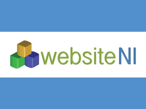 WebsiteNI Theme WordPress theme