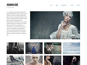 Hatch Child Theme WordPress theme