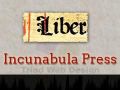 Incunabulapress WordPress theme
