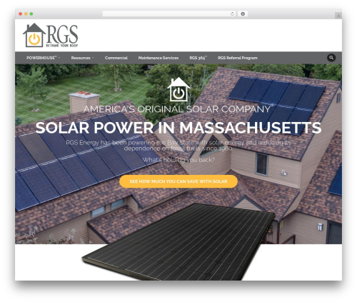 Free WordPress Contact Form for WordPress – Ultimate Form Builder Lite plugin - rgsenergy.com/solar-by-state/massachusetts