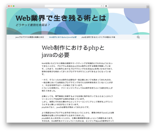 2013 Blue WP template - itunes-rus.net