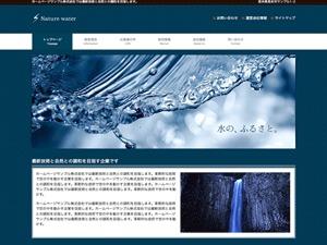 WordPress template cloudtpl_1115