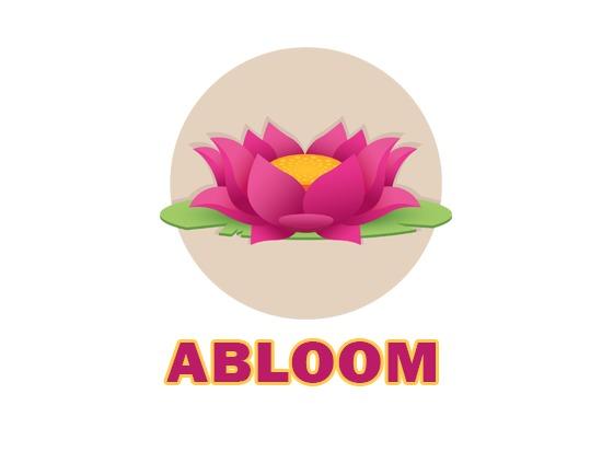 Abloom WordPress blog theme