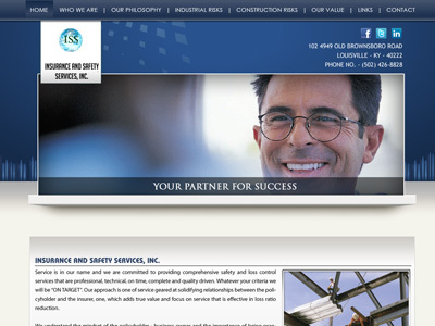 Altantis theme WordPress