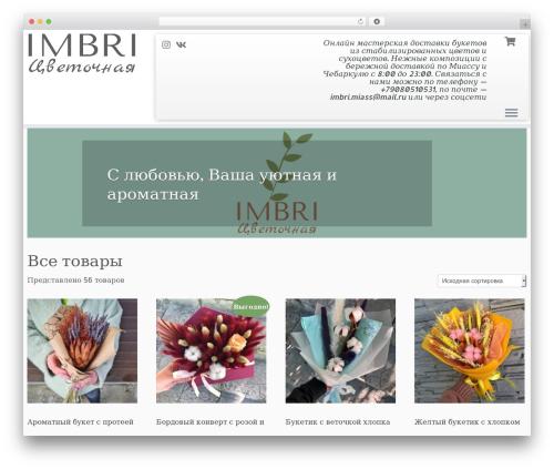 Customizr WordPress theme free download - imbri.ru