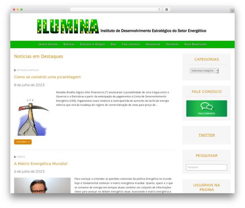 Free WordPress WP Multi File Uploader plugin - ilumina.org.br