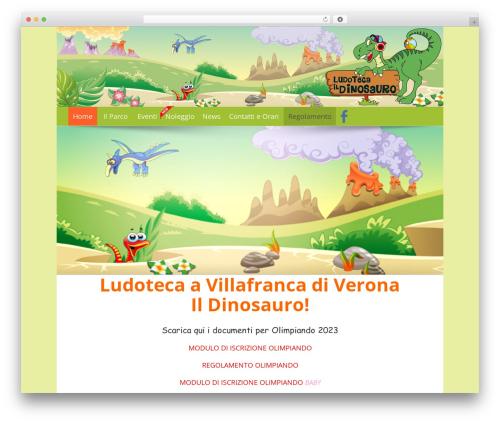 Free WordPress ARVE Advanced Responsive Video Embedder (YouTube, Vimeo, HTML5 Video …) plugin - ildinosauro.it