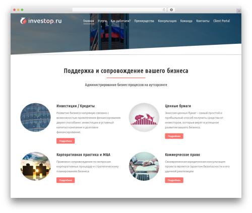 Free WordPress Easy VKontakte Connect plugin - investop.ru