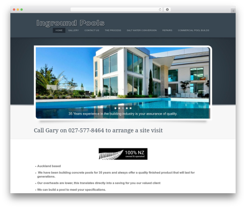 Free WordPress Photo Gallery by 10Web – Responsive Image Gallery plugin - ingroundpools.co.nz