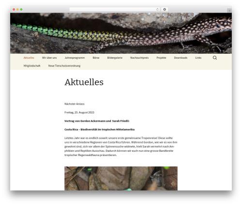 Twenty Thirteen WordPress theme download - igt-ag.ch