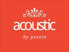 Acoustic WP theme