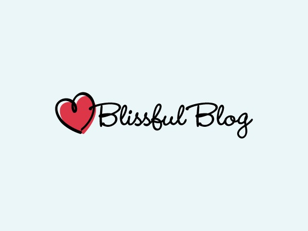 Blissful Blog Free WordPress blog template