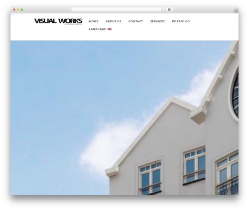 Free WordPress Very Simple Contact Form plugin - weblog.visualworks.nl