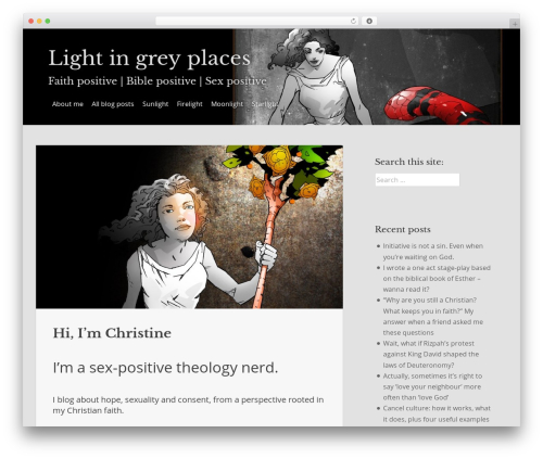 Free WordPress Contact Form 7 plugin - workthegreymatter.com