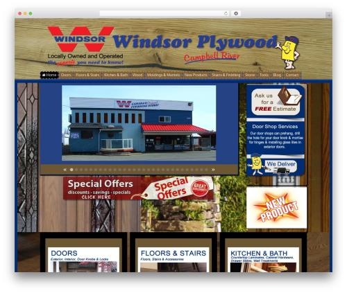 Free WordPress WP Image Zoom plugin - windsorplywoodcampbellriver.com
