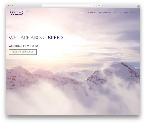 WordPress cmssuperheroes plugin - westsa.gr