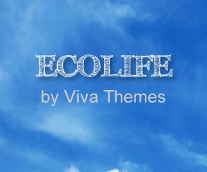 WP template EcoLife