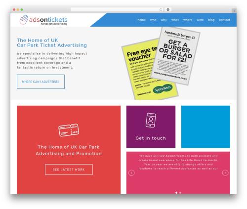 Free WordPress WP Store Locator plugin - adsontickets.com