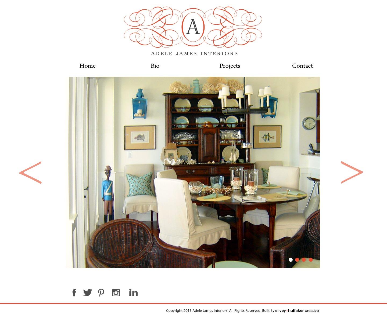 adele wallpapers WordPress theme