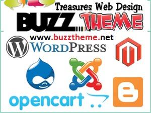 Swagger (Share on Theme123.Net) best portfolio WordPress theme