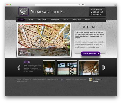 Free WordPress WP Simple Galleries plugin - aandi.us