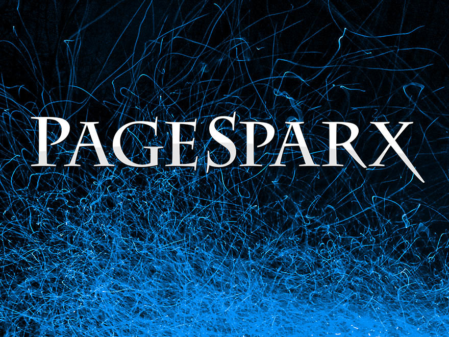 PageSparx template WordPress
