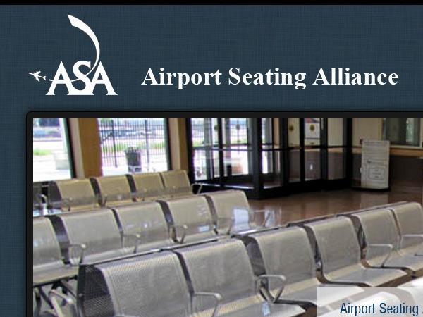 Airport-Seating-Alliance top WordPress theme
