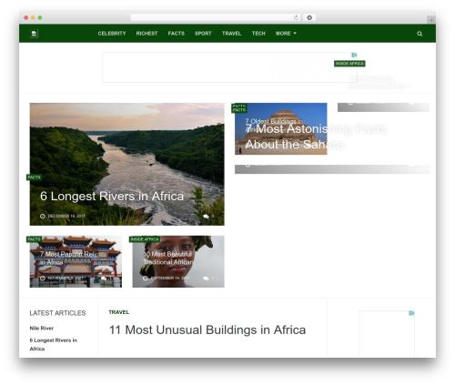 WordPress wpcopyprotectionsu plugin - africaranking.com