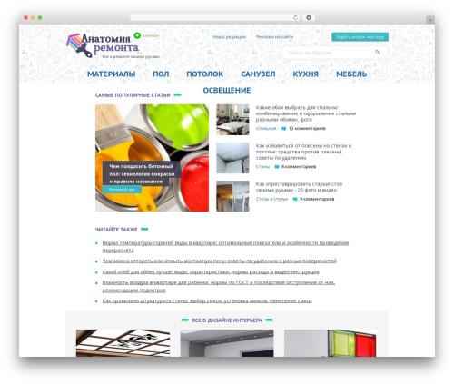 WordPress f-seo-common plugin