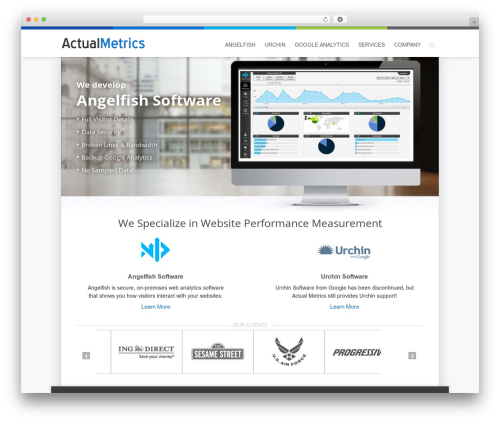 Free WordPress WP Video Lightbox plugin - actualmetrics.com