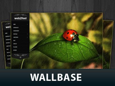 DuslerWeb v2 WordPress theme
