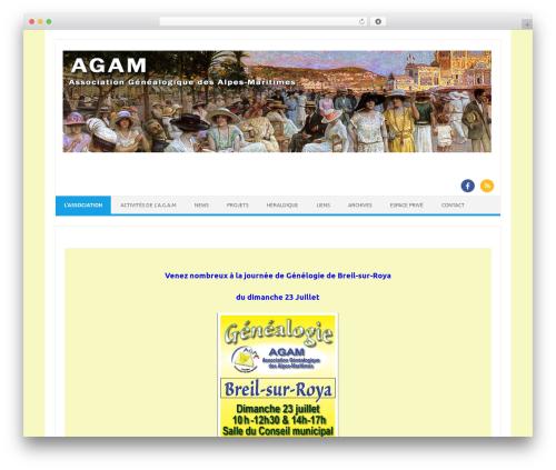 WordPress button-maker plugin - page 5