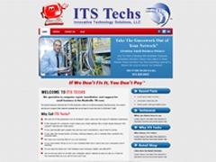 ITS_Techs best WordPress theme