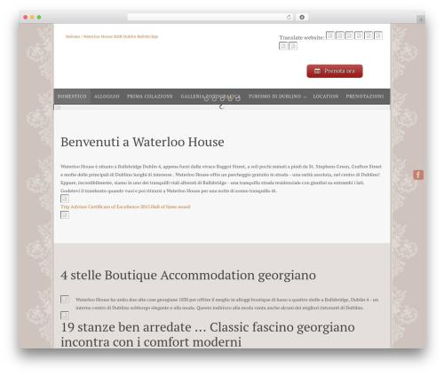 Free WordPress Shortcodes Ultimate plugin - it.waterloohouse.ie