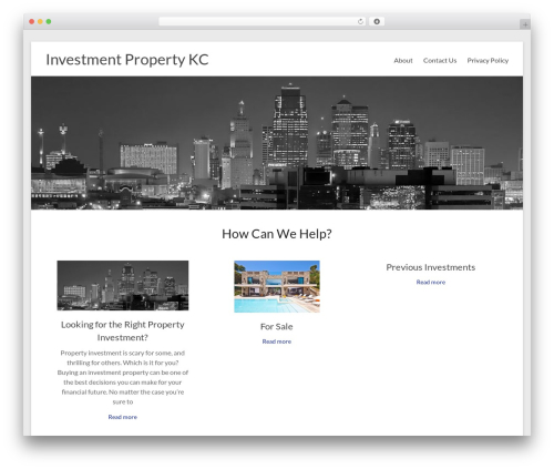 Free WordPress Realtyna Organic IDX plugin + WPL Real Estate