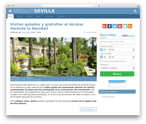 WordPress ab-table-of-contents-plus plugin - absolutsevilla.com